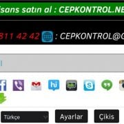 WhatsApp Takip