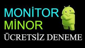 Monitor Minor